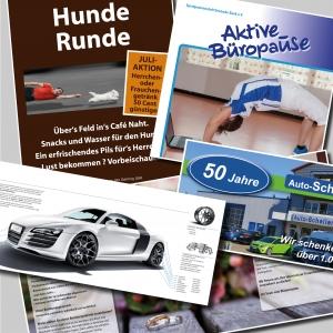 handy designs hunderunde